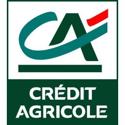 logo du credit agricole